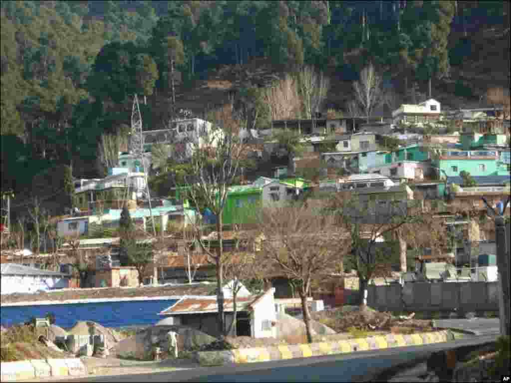 مری: پاکستان کا قدرتی حسن