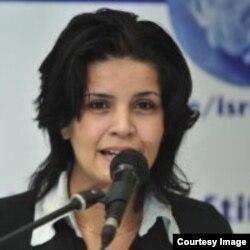 Amal Ayoub, LinkedIn profile picture