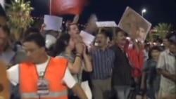 突尼斯军方对山区伊斯兰激进分子发动空袭