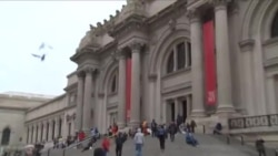 Web stranice njujorškog muzeja Metropolitan privlače milijune posjetitelja