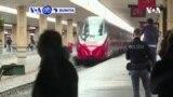 VOA60 DUNIYA: A Italiya gwamantin kasar ta killace dukkan Italiya yayin da adadan wadanda suka mutu ya kara zuwa 463