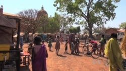Thousands of South Sudanese IDPs Take Shelter at Church in Wau