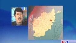 سعادتی: دور دوم گفتگو با طالبان در پاکستان خواهد بود