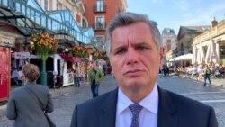 """Turkcell'in CEO'su Murat Erkan: """"Dünyayla Birlikte Hareket Ediyoruz"""""""
