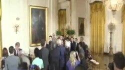 Обама: договорот со Иран - историски