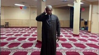 Adzan Berkumandang di Minneapolis, Minnesota selama Ramadan