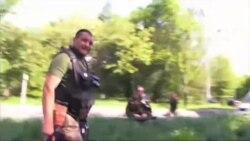 Ексклюзив: Бій за Донецький аеропорт