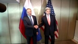 Мировые державы договорились о прекращении боевых действий в Сирии