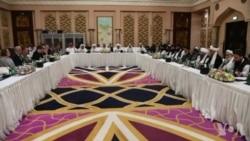 美国与阿富汗塔利班官员恢复和谈