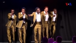 """""""Motown Revival"""" 60 illiyini qeyd edəcək"""