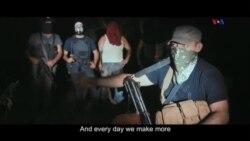 Kartellər ölkəsi - sənədli film
