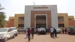 Retour au calme précaire à Bamako