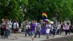 Russian Parliament Rejects Law Punishing LGBTs