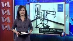 VOA连线:联合国以尖锐提问审议中国酷刑问题