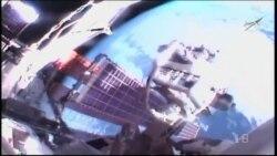 太空漫谈:太阳轨道器拍到罕见太阳极地影像