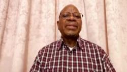 'No Changes in USA, Zimbabwe Relations Under Biden Administration'