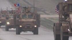 AS Minta Jaminan Turki Tak Serang Peshmerga Kurdi di Suriah