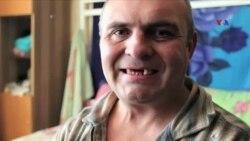 Ukraynada müharibə cinayətləri