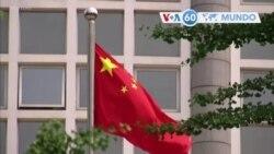 Manchetes mundo 19 junho: China acusa dois canadianos de espionagem