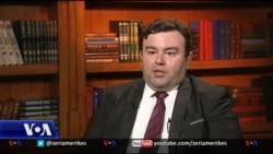 Intervistë me analistin Faton Bislimi