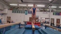 Armenian American Gymnast is Living Her Dream in Rio