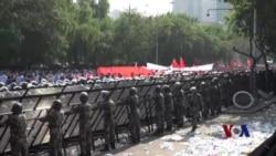 韩国公司方便萨德部署 中国官媒呼吁民众抵制
