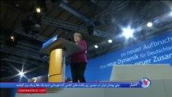 موافقت حزب سوسیال دموکرات آلمان برای پیوستن به ائتلاف آنگلا مرکل