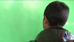 爸爸妈妈卖了我:阿富汗儿童的悲惨世界