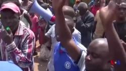 Marche du 21 janvier à Bukavu (vidéo)