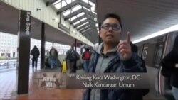 Keliling Kota Washington DC Naik Kendaraan Umum (1)
