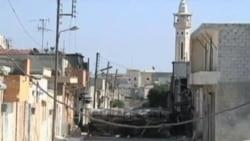 奧巴馬警告敘利亞不要使用化學武器