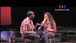 Afganistan'da Aşk ve Türk Oyuncu Melis Aker