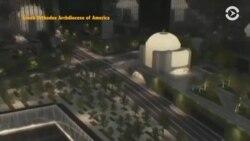 Близ Ground Zero восстанавливается греческая православная церковь