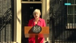 Премьер-министр Великобритании уходит в отставку