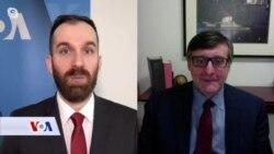 Matthew Palmer: Kontinuiran angažman SAD i partnerstvo sa Zapadnim Balkanom