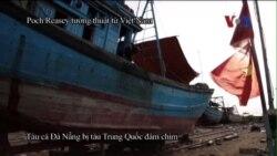 Ngư dân Việt vỡ nợ sau các vụ tấn công của TQ ở Biển Đông