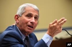 Dr. Antoni Fauçi