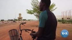 Hundreds in Burkina Faso, Including Minors, Await Trial on Terrorism Charges