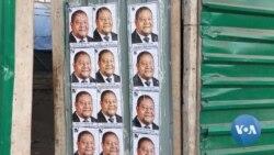 Campanha interrompida em Moçambique não inibe eleitores de expressarem suas expectativas