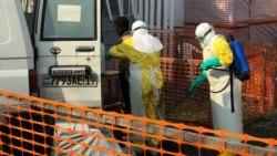 Deux nouveaux cas de contamination au virus Ebola en 24 heures à Goma