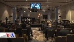 ABD-Türkiye Yatırım İşbirliği Zirvesi
