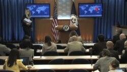 EE.UU. impuso sanciones a venezolanos violadores de DD.HH.