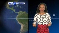 VOA60 AFRICA - FEBRUARY 09, 2015