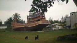 Таїланд : 10 років після цунамі
