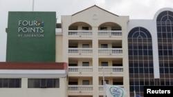 Las reservaciones ya pueden hacerse en línea en la web oficial del hotel.
