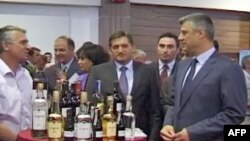 Kosova bllokon importin e mallrave nga Serbia