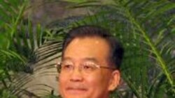 نخست وزیر چین امیدوار است ۲۰۱۰ سالی آرام با آمریکا باشد