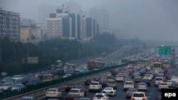 Unos 2.000 millones de niños viven en las regiones donde la contaminación del aire excede los mínimos de la OMS.