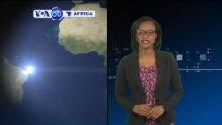 VOA60 AFRICA - NOVEMBER 12, 2014