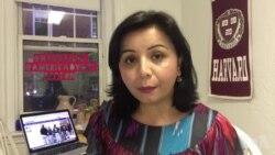 Mobil-salom: Amerika va O'zbekistondagi bahsli mavzular